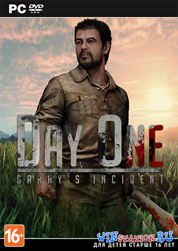 ������� ���� Day One: Garry's Incident