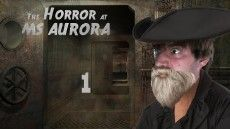 Скачать игру The Horror At MS Aurora (12 O'clock Studios)