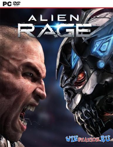Скачать игру Alien Rage Unlimited бесплатно торрентом