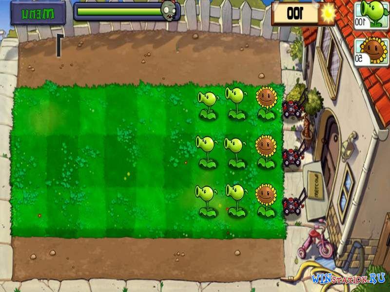 Как скачать plants vs zombie на андроид - YouTube