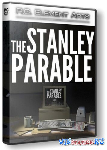 ������� ���� The Stanley Parable