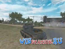 Скриншот Operation Flashpoint - Liberation 1941-1945 v1.09 Final
