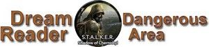 Скачать игру S.T.A.L.K.E.R.: Тень Чернобыля - Dream Reader Dangerous Area (GSC Game World)