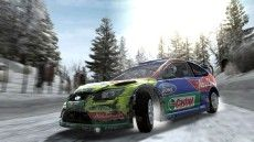 Скачать игру WRC 4: FIA World Rally Championship (v1.0)