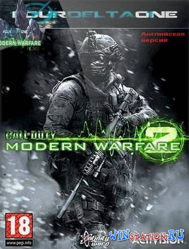 ������� ���� Call of Duty: Modern Warfare 2 (Multiplayer Only / 3.0-142)