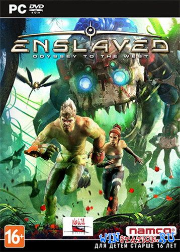 Скачать игру Enslaved: Odyssey to the West - Premium Edition