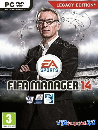 ������� ���� FIFA Manager 14 - Legacy Edition