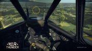 Компьютерная игра War Thunder World of Planes