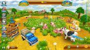 Скриншот Farm Frenzy 4