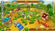 Farm Frenzy 4 геймплей