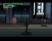 Скачать игру Batman Beyond: Return of the Joker