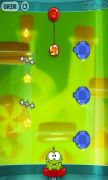 Скачать Cut the Rope Experiments для Android бесплатно
