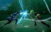 Naruto Shippuden Ultimate Ninja Storm 3 Full Burst геймплей