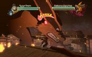 Скриншот Naruto Shippuden Ultimate Ninja Storm 3 Full Burst