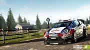 Скачать игру WRC 4: FIA World Rally Championship