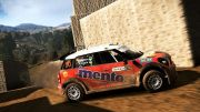 WRC 4 FIA World Rally Championship геймплей