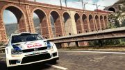 Скриншот WRC 4: FIA World Rally Championship