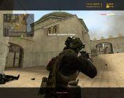 Counter Strike Source Modern Warfare 3 геймплей