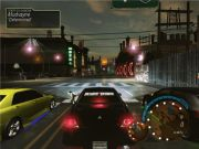 Need for Speed: Underground Dilogy