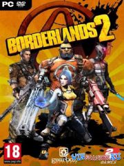 Borderlands 2 (Update v1 6 0) Incl DLC-RELOADED (2012/addon)