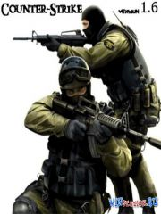 Counter-Strike v.1.6 v43