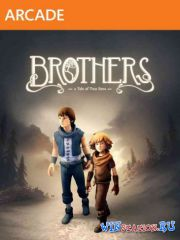 Brothers - A Tale of Two Sons (2013/MULTi8/RUS/RePack от R.G. Механики)