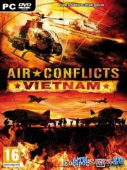 Air Conflicts: Vietnam (v1.0)