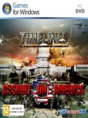 TimeLines.Assault On America.v 1.0u4
