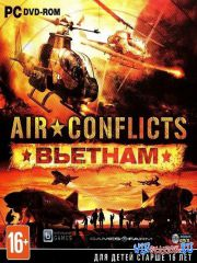 Air Conflicts: Вьетнам / Air Conflicts: Vietnam