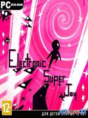 Electronic Super Joy (2013/ENG) *WaLMaRT*