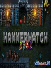Hammerwatch (2013/PC/ENG)