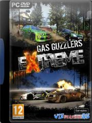 Gas Guzzlers Extreme (2013/RUS/ENG/Multi/L) PC