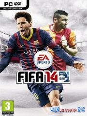 FIFA 14 (v.1.2) (2013/RUS/ENG/RePack by R.G.)