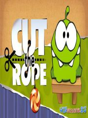 Cut the Rope для Android