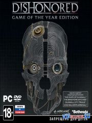 Dishonored - Game of the Year Edition *v.1.4.1*