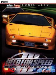 NFS 3: Hot Pursuit