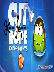 Cut the Rope Experiments для Android (2013/RUS)