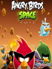Angry Birds Space Premium для Android