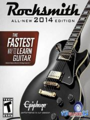 Rocksmith 2014 Edition (2013/ENG/MULTI6)