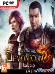 The Dark Eye: Demonicon *v.1.1.0.0u2* (2013/RUS/ENG/RePack)