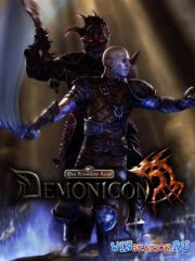 The Dark Eye: Demonicon (2013/PC/ENG/Repack)