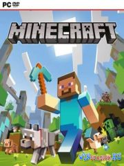 Minecraft 1.7.2 (2013/PC/RUS/ENG/Multi/L/RePack)