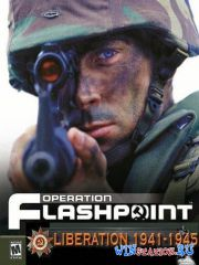 Operation Flashpoint - Liberation 1941-1945 v1.09 Final