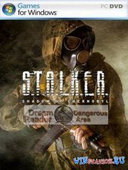 S.T.A.L.K.E.R.: Тень Чернобыля - Dream Reader Dangerous Area (GSC Game Worl ...