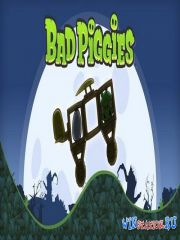 Bad Piggies для Android (2013/ENG)