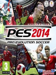 PES 2014: PESEdit / Pro Evolution Soccer 2014 [v.1.2] (2013/PC/Patch)