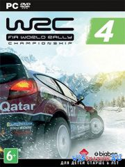 WRC 4: FIA World Rally Championship (v1.0)