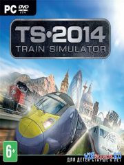 Train Simulator 2014: Steam Edition *v.38.3a*