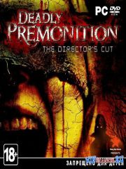Deadly Premonition: The Director�s Cut