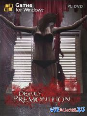 Deadly Premonition: The Director\'s Cut